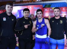 ASBC Asian Junior Champions continue their national dominancy at the Uzbekistan Youth National Championships