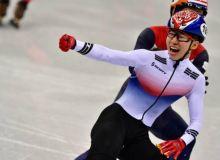 Пхёнчхан-2018: Олимпиадада биринчи рекорд
