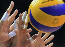 У волейбольной команды Узбекистана пока одна победа и одно поражение