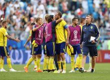 Ибрагимович: Швециянинг ҳар бир футболчисига «Олтин тўп» бериш керак