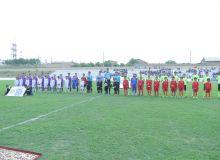 Результаты 7-го тура чемпионата Узбекистана среди детско-юношеских академий