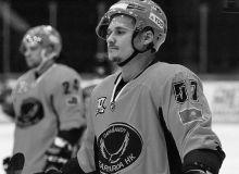 Хоккеист ВХЛ умер в возрасте 23 года после тренировки