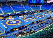 Борцы вольного и греко-римского стиля будут участвовать в турнире Poland Open