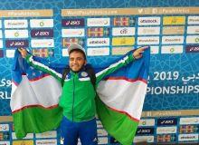 Наши пара-атлеты начали Гран-При с мировым рекордом