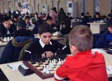 В Ташкенте стартовал чемпионат Узбекистана по шахматам