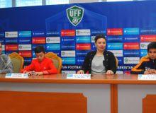 12-летний футболист представит Узбекистан на Международном детском форуме «Футбол для дружбы»