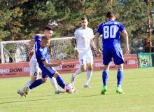 Наши легионеры: Джепаров в дебютном матче отличился голом