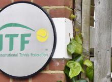 Наманганда ёш теннисчилар баҳси давом этмоқда