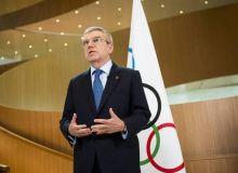 """Президент МОК подтвердил приверженность Олимпийским играм в """"Токио-2020"""""""