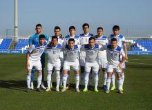 Олимпийская сборная Узбекистана сегодня проведёт контрольный матч в рамках сбора в Турции