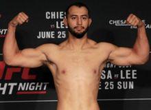 UFC жангчиси Доминик Рейесдан жиддий қадам...У кимни жангга чорлаганини биласизми?