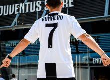 «Реал» Роналдунинг ўринбосарига эгами?