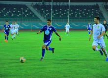 Match Highlights. FC Sogdiana 2-1 FC Surkhon