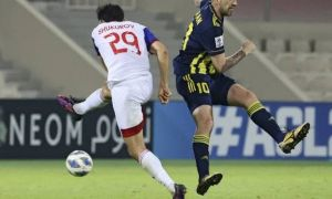 Match Highlights. Sharjah 4-1 FC Pakhtakor