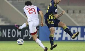 Match Highlights. Sharjah 4-1 FC Pakhtakor