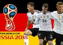 Германия плей-оффга чиқа оладими ёхуд гуруҳдан чиқа олмаган чемпионлар билан танишинг