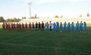 Второй тур второго этапа завершился на полях в Ташкентской области.