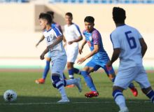 Uzbekistan kick-off their AFC U-19 Championship 2020 campaign in style