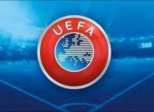 УЕФА уни 10 та ўйинга дисквалификация қилди