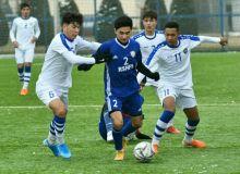 Юношеская сборная Узбекистана сегодня отправится в Беларусь для участия в международном турнире