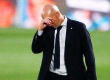 """""""Реал"""" жамоада қоладиган футболчилар номини эълон қилди"""