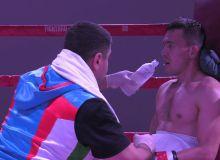 Анвар Туропов WBC Asia камари учун рингга кўтарилади