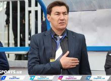 Бахтиёр Ашурматов
