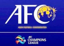 Обновлённый клубный рейтинг АФК.
