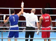 Азиатские игры: Полный состав боксеров Узбекистана поднимутся на ринг