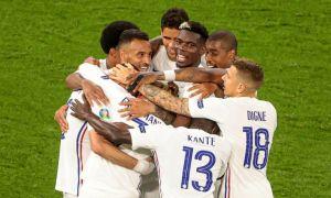 Бензема ва Мбаппенинг голлари Францияни чемпион қилди (видео)