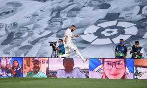 """""""Реал""""нинг """"Барселона""""га қарши ўйин учун қайдномаси. Зидан қайси футболчиларни """"эл-класико""""га жалб қилди? (Фото)"""