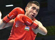 Миразизбек Мирзахалилов стал золотым призёром лицензионного турнира в Иордании