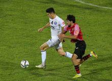 FC Metallurg earn a 2-0 win over FC Khujand