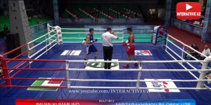 Uzbek boxers win two titles in the Wuhan World Military Games 2019