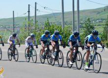 Члены сборной Узбекистана по велоспорту отправились на учебно-тренировочные сборы