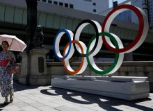 Япония может разрешить с конца марта въезд иностранным участникам Игр