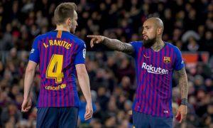 """Айрим футболчилар """"Барселона""""дан кетишни хоҳламаяпти. Энди нима бўлади?"""