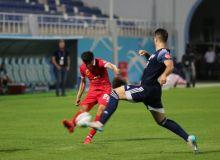Match Highlights. FC Lokomotiv 0-3 FC Metallurg
