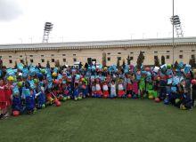 В Ташкентской области прошёл фестиваль для детей «Келажагимиз умидлари»