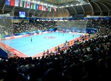 И вновь футзал: скоро клубный Чемпионат Азии!