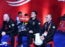 Бокс: Бугун, 14 нафар ёш боксчимиз Осиё чемпионати финалига йўл олиш учун рингга кўтарилади