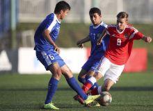 Турнир памяти Валентина Иванова: Сборная Узбекистана U-16 заняла второе место