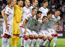 Сборная Беларуси определилась с составом на товарищеский матч против Узбекистана