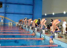 Определены победители и призёры чемпионата страны по плаванию и прыжкам в воду