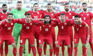 Palestine earn their first goal and point against Uzbekistan for the first time