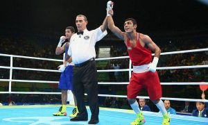 Nearly 50% of all medals earned by the Asian boxers at the AIBA World Boxing Championships