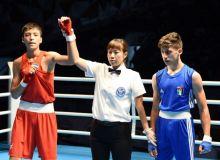 Сборная Узбекистана полным составом участвует в полуфинале Чемпионата Азии