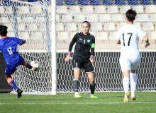 Женская сборная Узбекистана сыграет в Минске и Витебске два международных товарищеских матча.