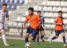 Завершился 24-й тур Молодёжной лиги Узбекистана
