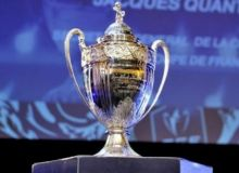 Франция кубогининг ярим финалига қуръа ташланди